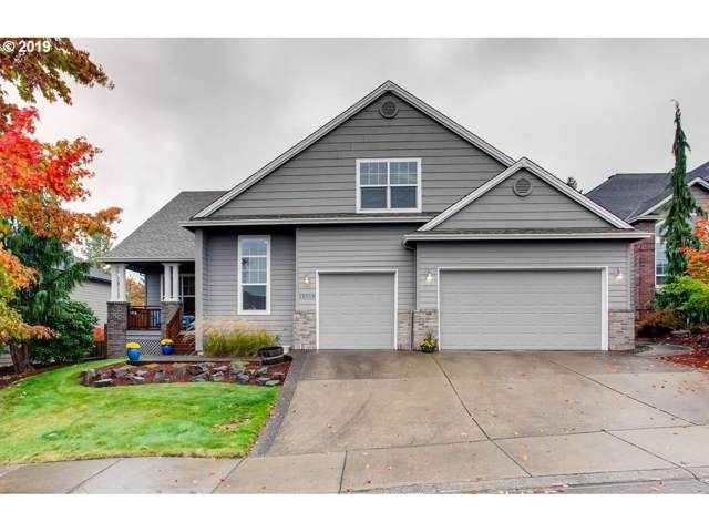 15019 NW Vance Dr, Portland, OR 97229 (MLS #19446662) :: Next Home Realty Connection