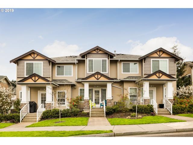 15350 SW Mallard Dr, Beaverton, OR 97007 (MLS #19446888) :: The Galand Haas Real Estate Team