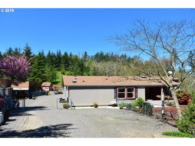 86562 Bailey Hill Loop Rd, Eugene, OR 97405 (MLS #19447001) :: The Lynne Gately Team