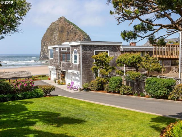 1868 Pacific St, Cannon Beach, OR 97110 (MLS #19447010) :: Townsend Jarvis Group Real Estate