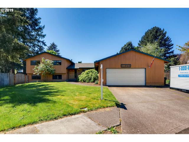 11700 SW Ashwood Ct, Tigard, OR 97223 (MLS #19447143) :: Fox Real Estate Group