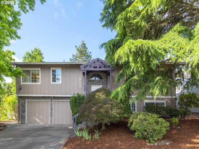 18340 NW Snowden Ct, Portland, OR 97229 (MLS #19447216) :: The Liu Group