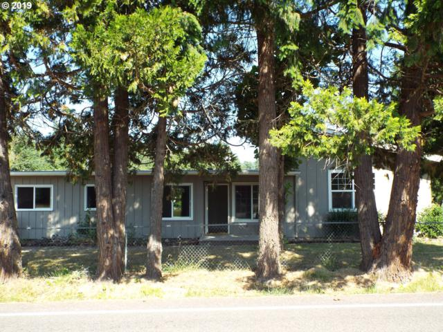 40201 Jasper Lowell Rd, Lowell, OR 97452 (MLS #19447298) :: Team Zebrowski