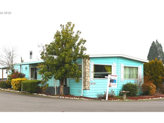 1800 Lakewood Ct #118, Eugene, OR 97402 (MLS #19447341) :: Stellar Realty Northwest
