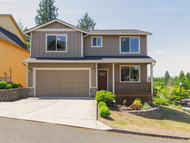 1709 NE 72ND Cir, Vancouver, WA 98665 (MLS #19447424) :: McKillion Real Estate Group