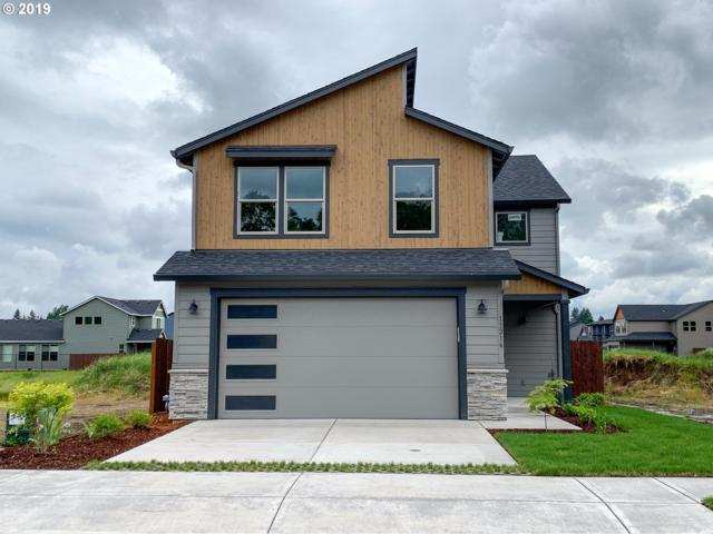 11216 NE 137TH Ave, Vancouver, WA 98682 (MLS #19447460) :: The Sadle Home Selling Team