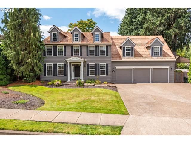 2280 Ostman Rd, West Linn, OR 97068 (MLS #19447550) :: Gregory Home Team | Keller Williams Realty Mid-Willamette