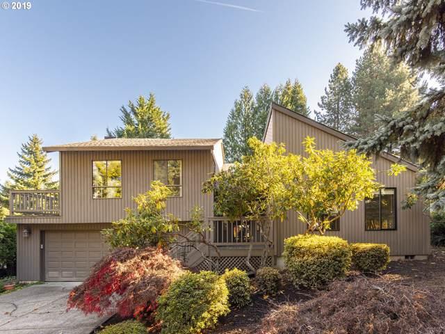 19682 Sun Cir, West Linn, OR 97068 (MLS #19447724) :: Fox Real Estate Group