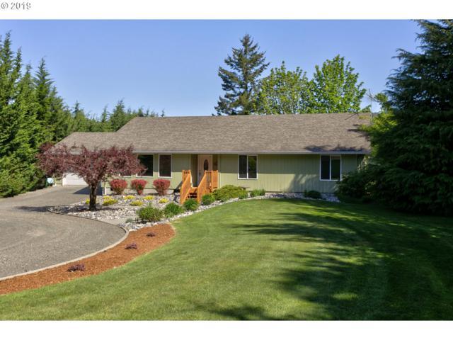 2300 NW Hayes Rd, Woodland, WA 98674 (MLS #19447732) :: Premiere Property Group LLC