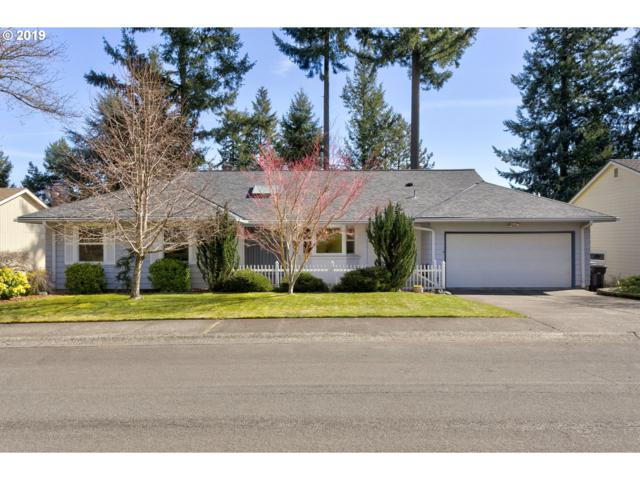 2928 Ascot Cir, West Linn, OR 97068 (MLS #19447832) :: Fox Real Estate Group