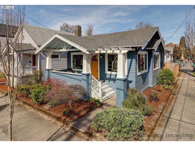 89 NE Stanton St, Portland, OR 97212 (MLS #19448020) :: Song Real Estate