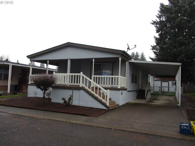 1400 S Elm St #105, Canby, OR 97013 (MLS #19448177) :: The Liu Group