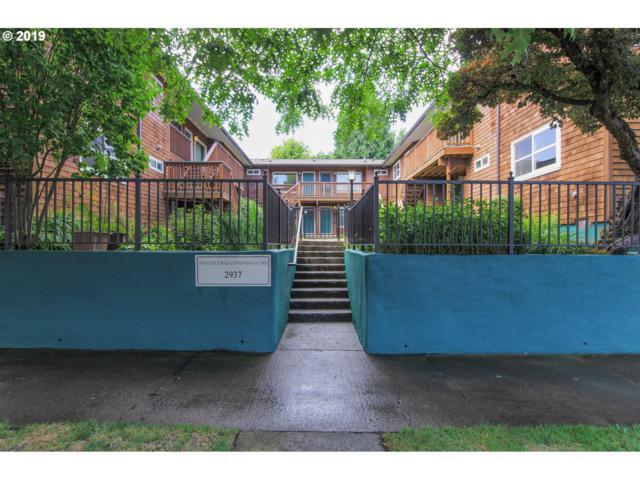2937 SE Waverleigh Blvd #3, Portland, OR 97202 (MLS #19448382) :: TK Real Estate Group