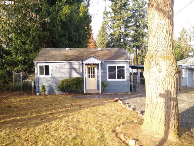 8035 SE Pleasant Home Rd, Gresham, OR 97080 (MLS #19448604) :: Next Home Realty Connection