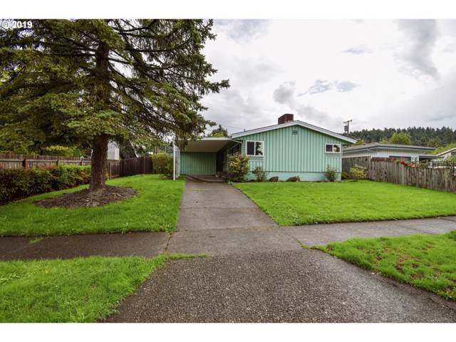 3015 Potter St, Eugene, OR 97405 (MLS #19448663) :: The Galand Haas Real Estate Team