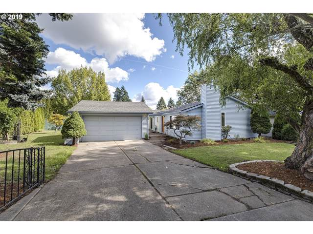 300 SW Salix Pl, Beaverton, OR 97006 (MLS #19448681) :: Next Home Realty Connection