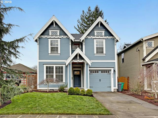 8955 N Clarendon Ave, Portland, OR 97203 (MLS #19448962) :: Change Realty