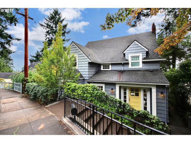 2674 SW Talbot Rd, Portland, OR 97201 (MLS #19448968) :: The Liu Group