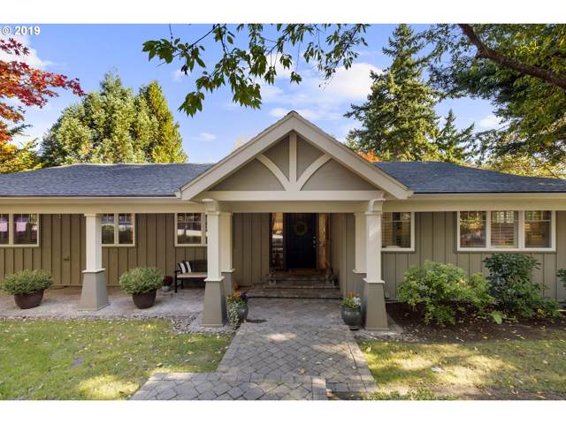 2970 SW Scenic Drive Ct, Portland, OR 97225 (MLS #19449018) :: Next Home Realty Connection
