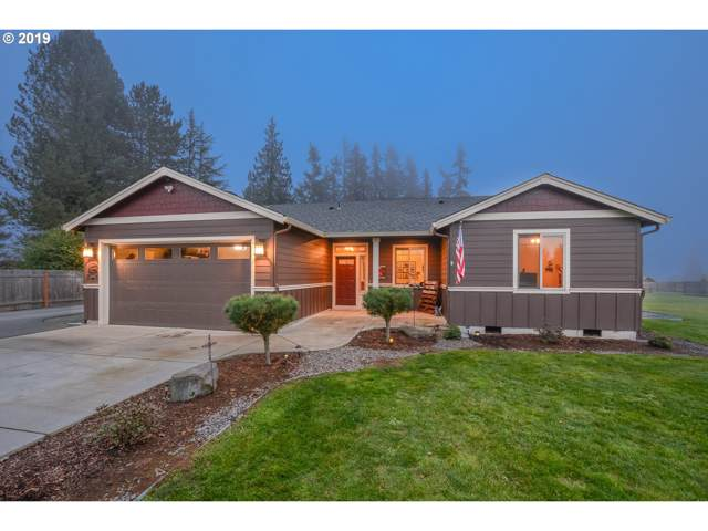 17001 NE 196TH St, Brush Prairie, WA 98606 (MLS #19449061) :: Townsend Jarvis Group Real Estate
