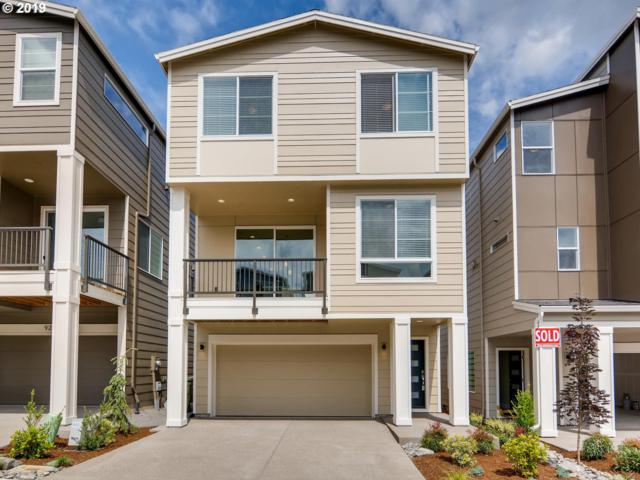 932 SW Stellar Ter, Beaverton, OR 97005 (MLS #19449095) :: R&R Properties of Eugene LLC