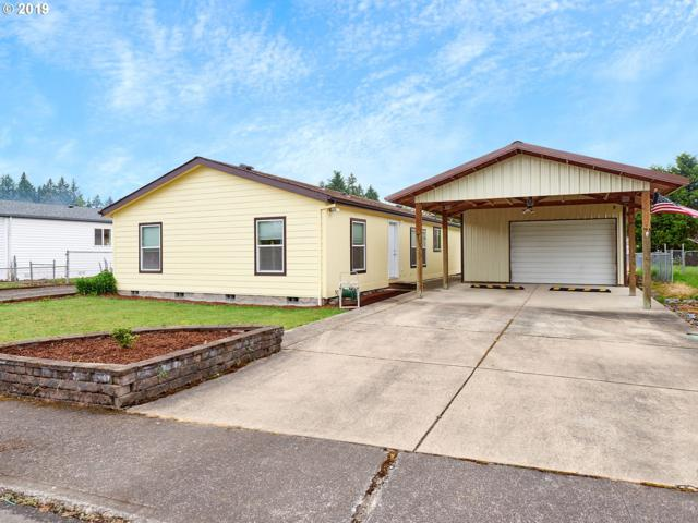 22045 Camellia Ave NE, Aurora, OR 97002 (MLS #19449171) :: Stellar Realty Northwest