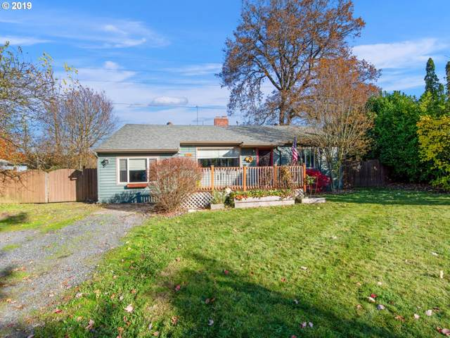 13785 NW Mclain Way, Portland, OR 97229 (MLS #19449272) :: Gregory Home Team | Keller Williams Realty Mid-Willamette