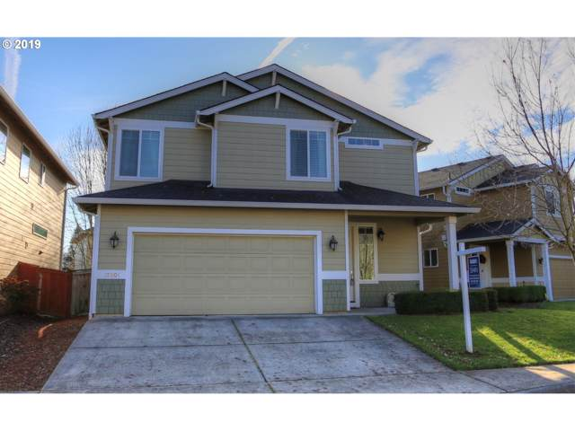 17801 SE 17TH Ln, Vancouver, WA 98683 (MLS #19449434) :: Skoro International Real Estate Group LLC