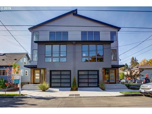 3455 N Gantenbein Ave, Portland, OR 97227 (MLS #19449599) :: Change Realty