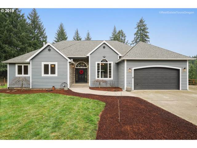 26400 NW Bacona Rd, Buxton, OR 97109 (MLS #19449697) :: Next Home Realty Connection