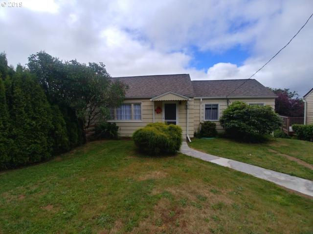 353 W Niagara Ave, Astoria, OR 97103 (MLS #19449719) :: The Sadle Home Selling Team