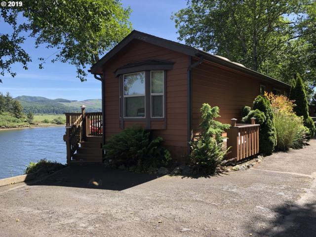 37395 North Fork Rd #19, Nehalem, OR 97131 (MLS #19449843) :: Cano Real Estate