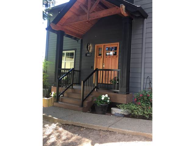 1610 SW Dolph Ct, Portland, OR 97219 (MLS #19449999) :: Change Realty