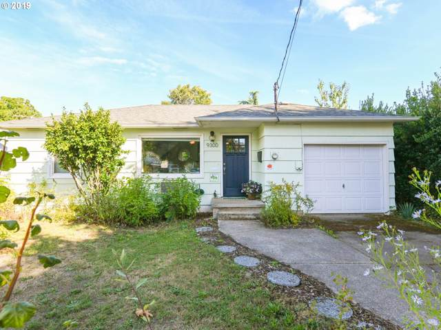 9300 N Tyler Ave, Portland, OR 97203 (MLS #19450142) :: Next Home Realty Connection