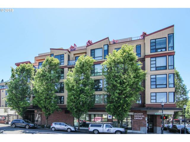 1620 NE Broadway St #541, Portland, OR 97232 (MLS #19450510) :: TK Real Estate Group