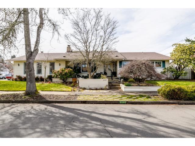 2580 Chuckanut St, Eugene, OR 97408 (MLS #19450535) :: Song Real Estate