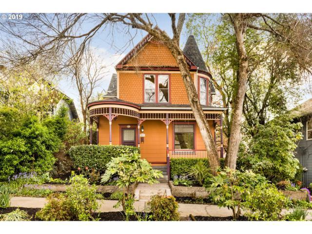 402 SE 30TH Ave, Portland, OR 97214 (MLS #19450611) :: TLK Group Properties
