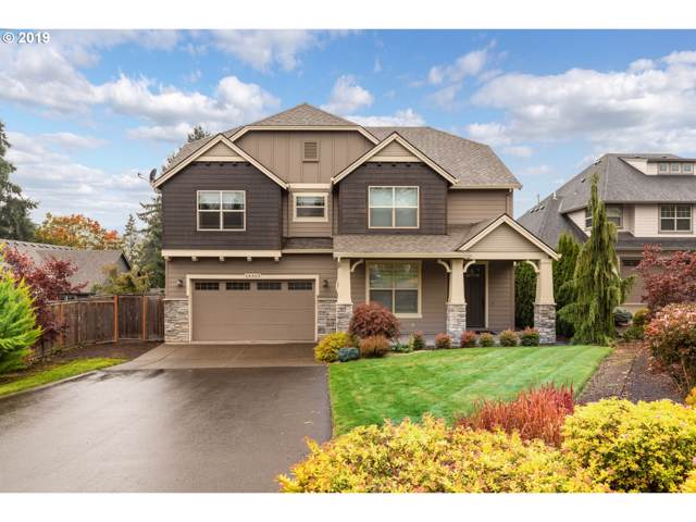 16425 Visionary Ct, Oregon City, OR 97045 (MLS #19450657) :: Skoro International Real Estate Group LLC