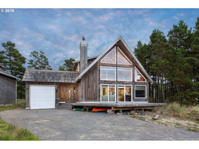 34025 Dory Dr, Pacific City, OR 97135 (MLS #19450706) :: Townsend Jarvis Group Real Estate