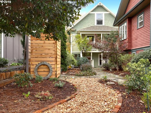 5745 N Albina Ave, Portland, OR 97217 (MLS #19450827) :: The Sadle Home Selling Team