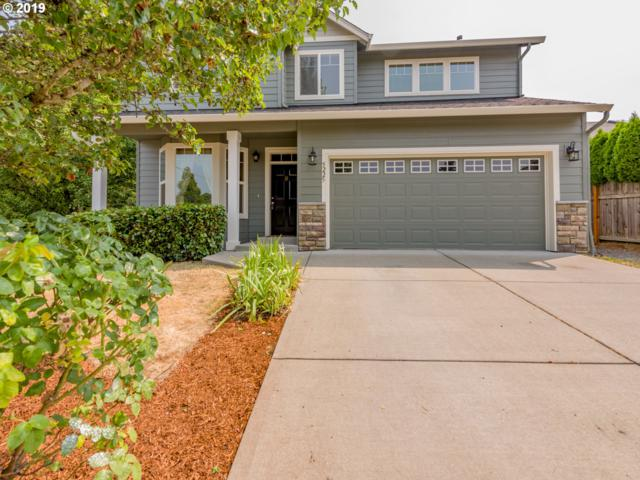 5225 NE 25TH Pl, Vancouver, WA 98663 (MLS #19450856) :: R&R Properties of Eugene LLC