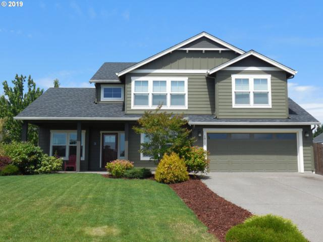 1812 Pompey Ct, Woodland, WA 98674 (MLS #19450908) :: TK Real Estate Group