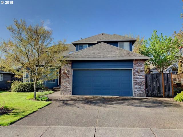 17762 SW Ballard Ln, Sherwood, OR 97140 (MLS #19450951) :: McKillion Real Estate Group