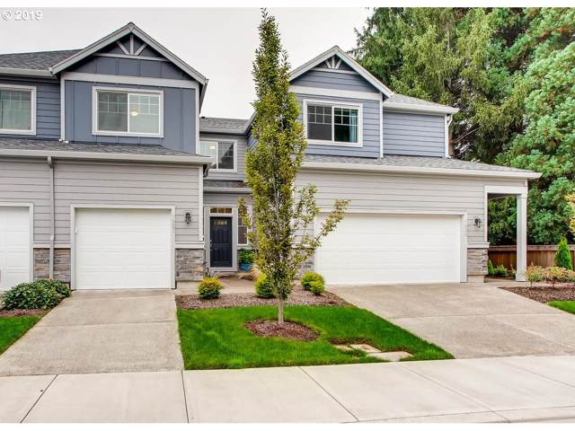 7927 NE Caitlin St, Hillsboro, OR 97006 (MLS #19450987) :: Premiere Property Group LLC