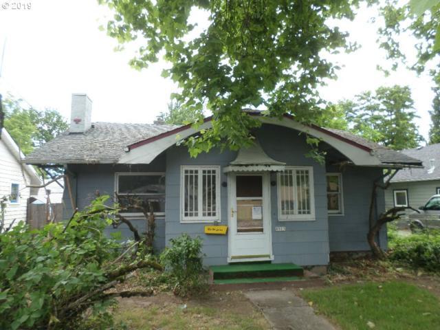 8915 NE Prescott St, Portland, OR 97220 (MLS #19451009) :: Next Home Realty Connection
