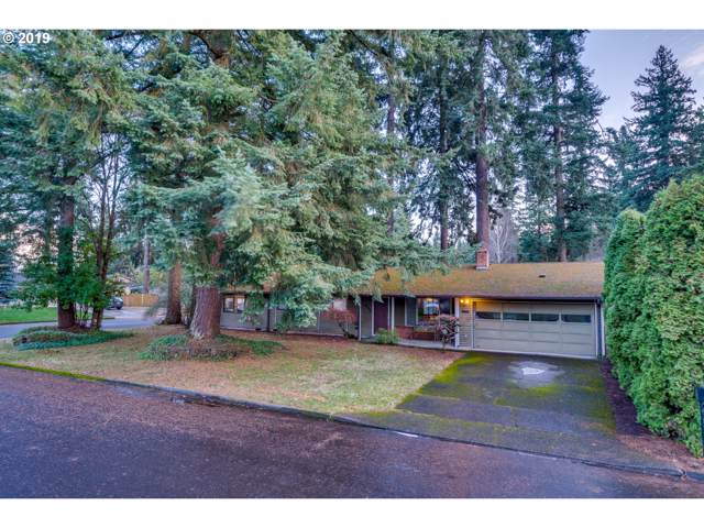 9605 NE 61ST St, Vancouver, WA 98662 (MLS #19451055) :: Next Home Realty Connection