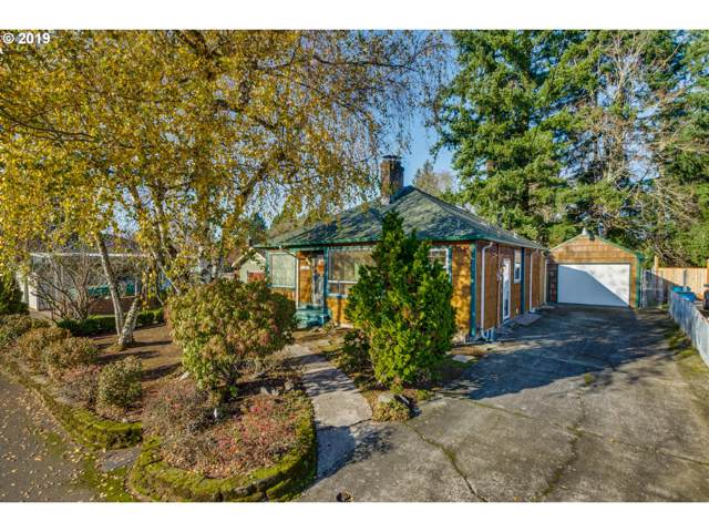 112 NW 45TH St, Vancouver, WA 98660 (MLS #19451128) :: Next Home Realty Connection