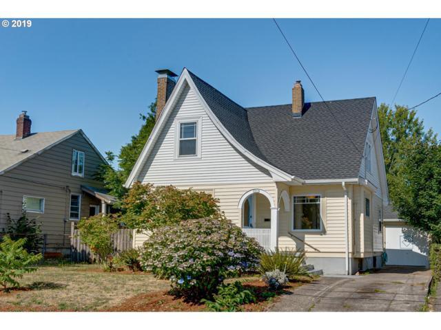 7715 N Peninsular Ave, Portland, OR 97217 (MLS #19451162) :: The Liu Group