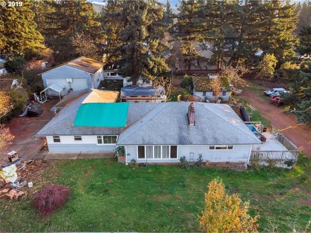 13220 SE Harold St, Portland, OR 97236 (MLS #19451360) :: Premiere Property Group LLC