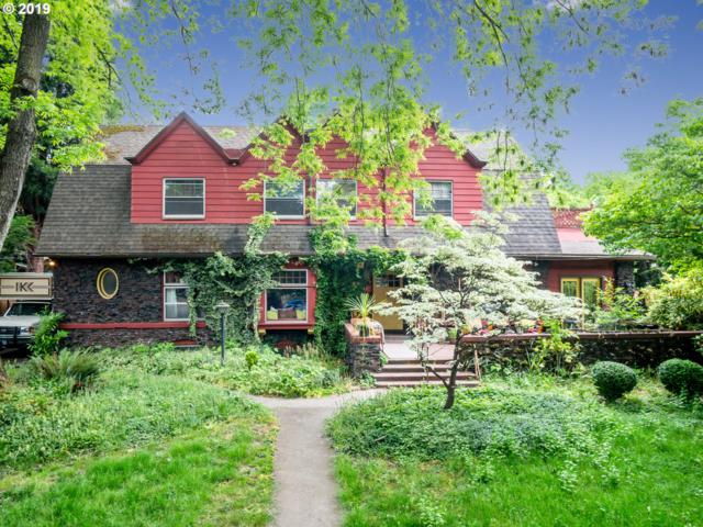 2311 NE Schuyler St, Portland, OR 97212 (MLS #19451435) :: The Sadle Home Selling Team